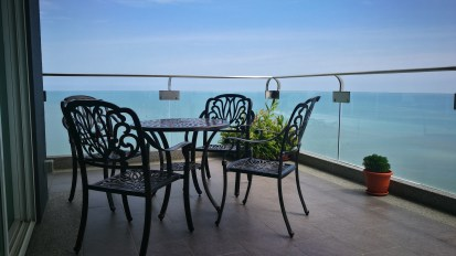 Cast Aluminium Outdoor Furniture