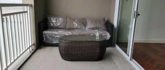 Quayside outdoor sofa set