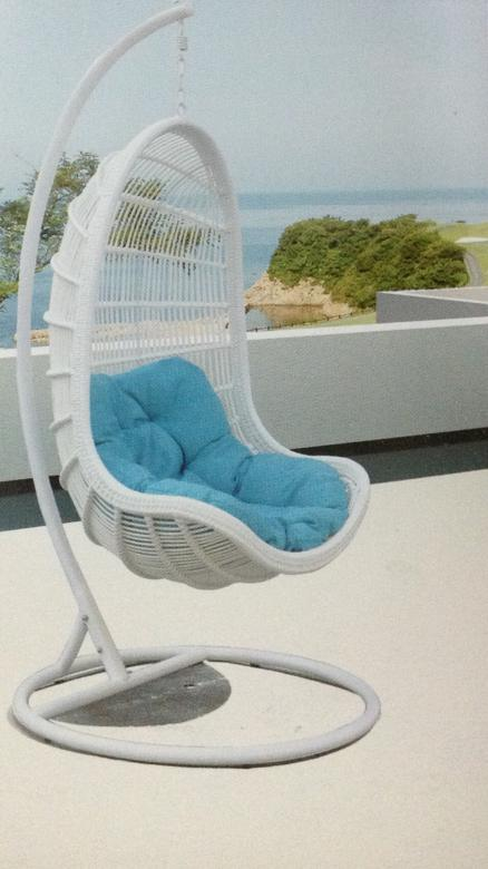 Hanging Chair #9095