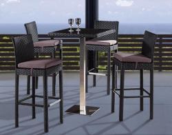 Bar Table #70 Bar Chair #90
