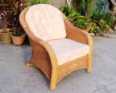 Hawaii SIngle Chair