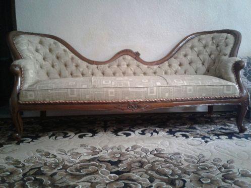 After reupholster