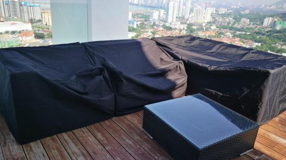 Outdoor Sofa Sun cover
