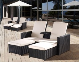 Outdoor Lounges L090