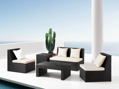 Outdoor Sofa 607