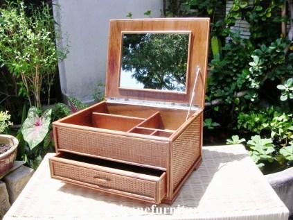 Rattan Box 1745