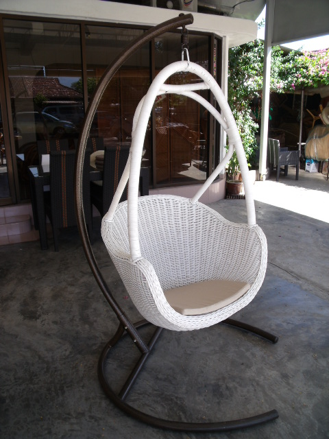 Rattan hanging Chair 3036