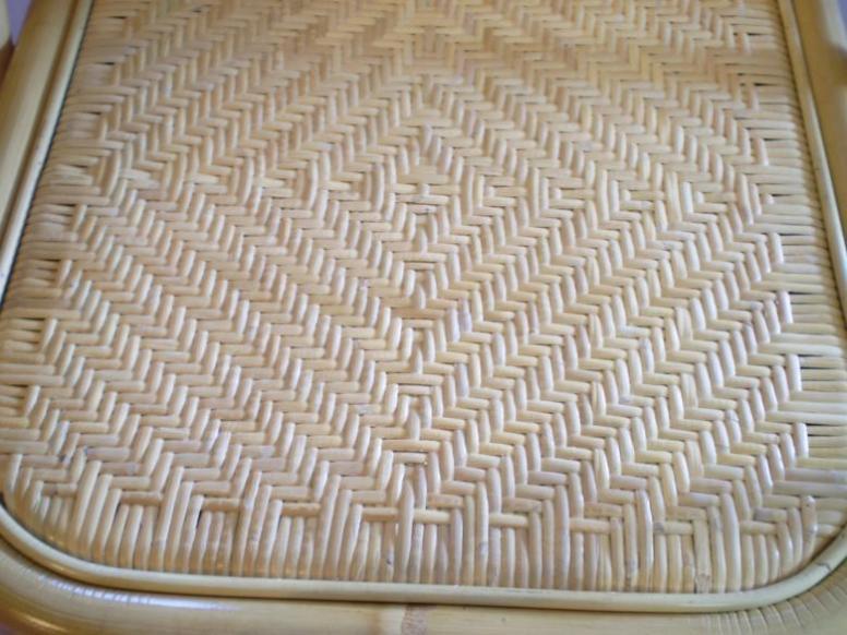 Rattan weaving 6010141