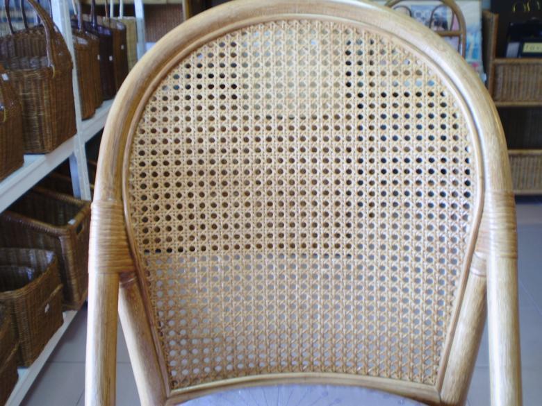 Rattan weaving 6010145