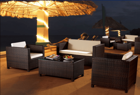 Outdoor Sofa S12