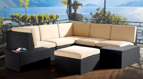 Outdoor Sofa S25