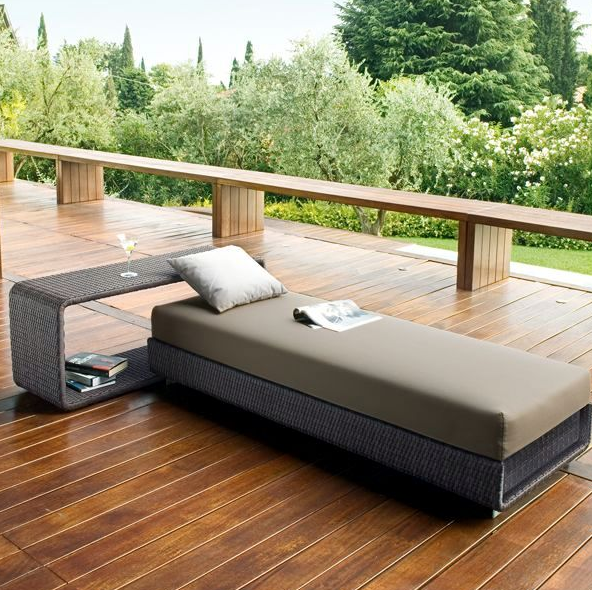 Outdoor Lounges L101