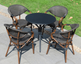 Outdoor Patio C031 - brown