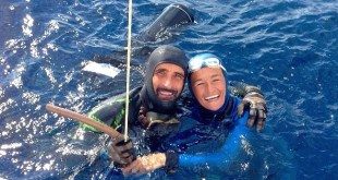 """Premio """"Nemo Propheta"""" all'ICS: Chiara Obino e Pierluigi Piu al centro dell'attenzione"""
