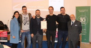 vincitori premio tecnologia e lingua sarda
