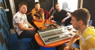 studio mobile live unica radio