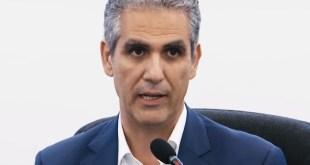 Il presidente della Rai Marcello Foa