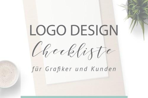 logo checkliste