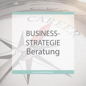 Business-Strategie Beratung