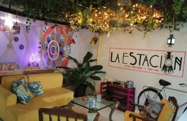 Bazar Artesanal La Estación
