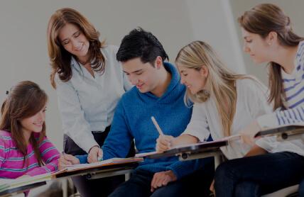Licenciatura en Ciencias Sociales en Open House