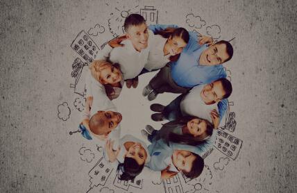 Trabajo Social en Open House