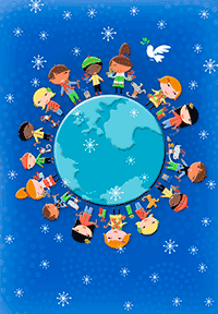 Cards Amp Gifts UNICEF Canada No Child Too Far
