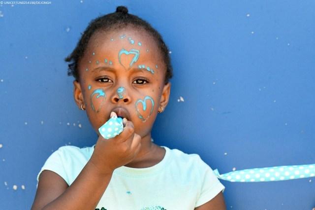 Día Mundial de los Niños: la violencia y el cambio climático, las mayores preocupaciones de los niños europeos
