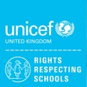 Image result for new unicef rrs logo