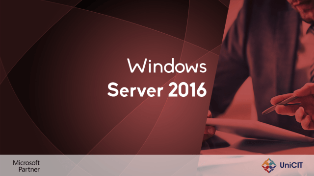20740 – Installation, Storage and Compute with Windows Server 2016