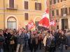 Foto della Manifestazione di Martedì 18 novembre 2008