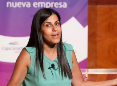 gemma muñoz - mujeres influyentes - analitica web - 100 mujeres influyentes - mujeres emprendedoras - liderazgo femenino