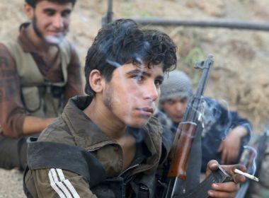 rescatar a jóvenes del radicalismo - yihadismo - jóvenes vulnerables - educación - civismo - educar valores