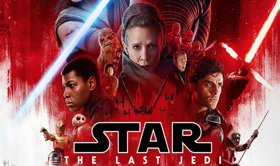 star wars - saga star wars - the last jedi - lucas film - guerra de las galaxias - unicornia dreams