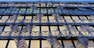 origami - Manuelle Gautrand - unicornia dreams - origami arquitectura