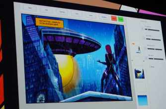 Adobe - unicornia dreams - diseño publicitario - ilustracion digital tecnicas - diseño grafico - mejoras Adobe - Adobe illustrator - Adobe ilustracion