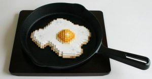 Cerámica Pixel - Toshiya Masuda