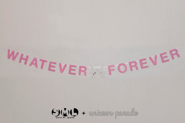SML + UP Whatever Forever full