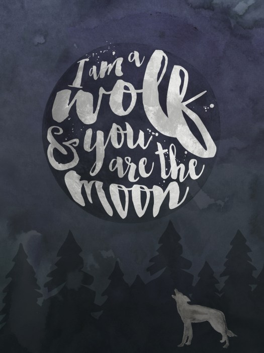 I am a Wolf final small
