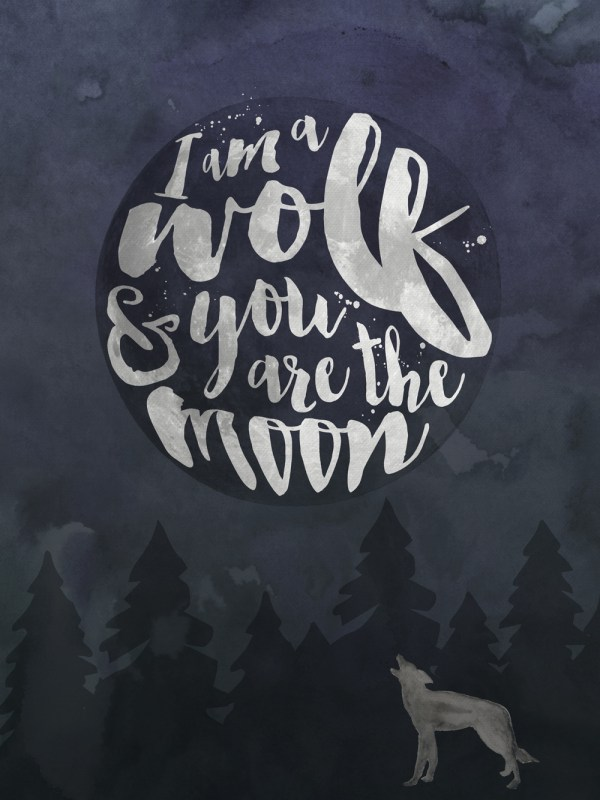 I am a Wolf final small
