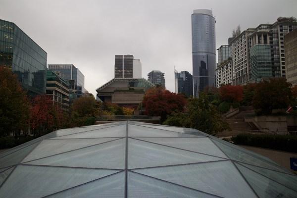 10 dome & skyline