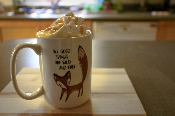 CAS cup