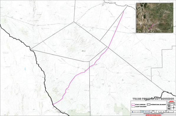 Indigenous-Led Pipeline Resistance Camps Spread Across the USA Waha_transpecos_county_maps_overview-low-res-