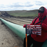 Dakota Access Pipeline Begins Commercial Operations
