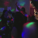 Queer Dance Party Raises Money for International Community