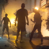 Greece: Anarchists Defend Exarcheia's Autonomous Zone From Police