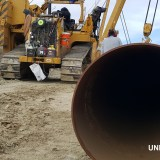 Federal Judge Says Dakota Access Pipeline Environmental Review Was Inadequate