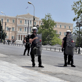 Greece: Political Prisoners Pt. 2 – Targeting of Anarchists & Autonomous Groups