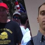 Neo-Nazi William Planer Arrested After Vandalizing Synagogue