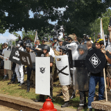 "DATA RELEASE: ""Unite The Right"" Planning Chats Demonstrate Violent Intent"